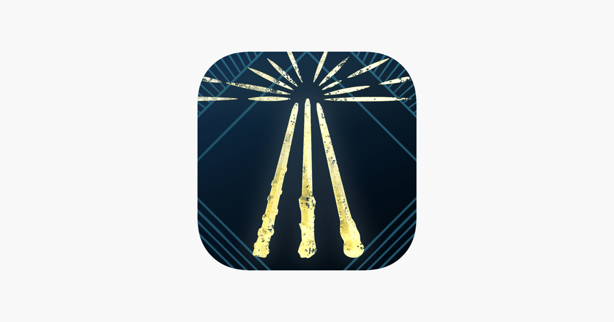 Harry Potter: Wizards Unite on the App Store