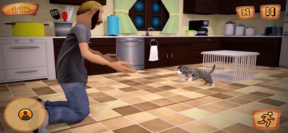 My Virtual Pet Escape Rescue hack tool