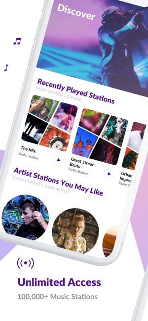 Current Rewards: Offline Music on the App Store