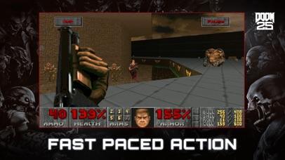 DOOM II screenshot 2