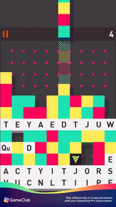 Puzzlejuice - GameClub screenshot 5