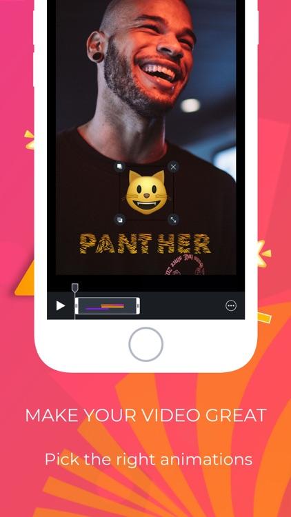TIL – Video Editor. Be a star screenshot-3