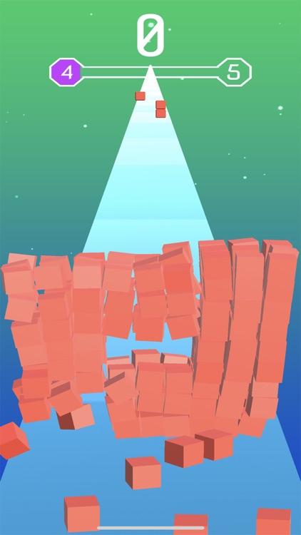 Cube Color Blast