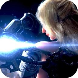 王者之翼 - 龙族战神暗黑魔幻游戏