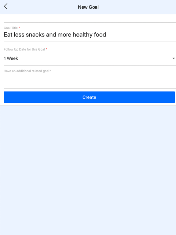 Health 360x Mobile screenshot 11