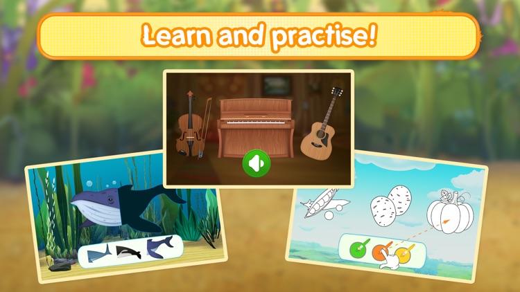 Moonzy: Kid Game for Toddler screenshot-3