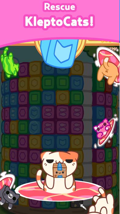 KleptoCats Mystery Blast screenshot 13