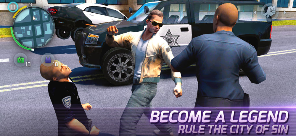 How to get a girl in your car on gangstar vegas