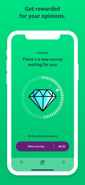 SurveyMonkey Rewards on the App Store
