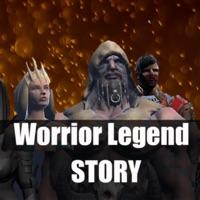 Codes for Warrior Legend Story Hack