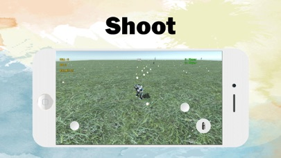 PickShoot.io screenshot #5