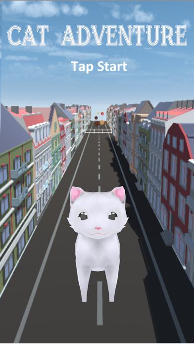 CatAdventure screenshot 1