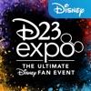 D23 Expo 2019 - iPadアプリ