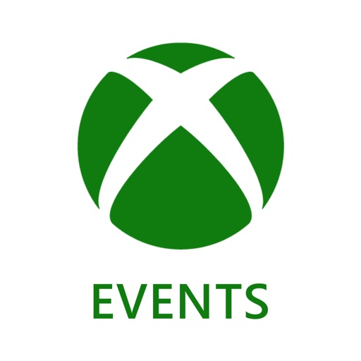 Xbox Events icon