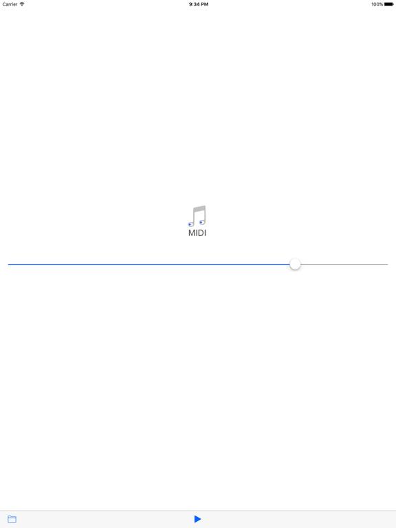 MIDI Openerのおすすめ画像1
