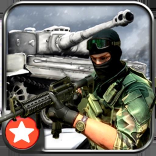 Call of Modern Sniper Commando Game