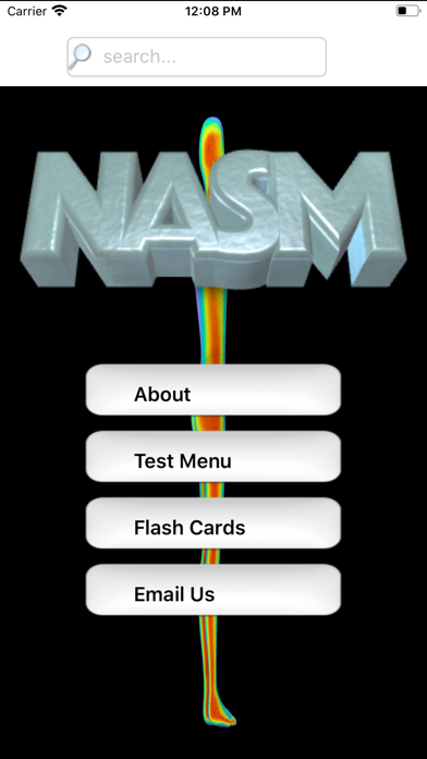 NASM-CPT Exam Prep screenshot 1