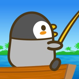 Fishing Game by Penguin +