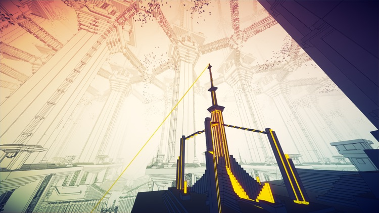 Manifold Garden screenshot-2