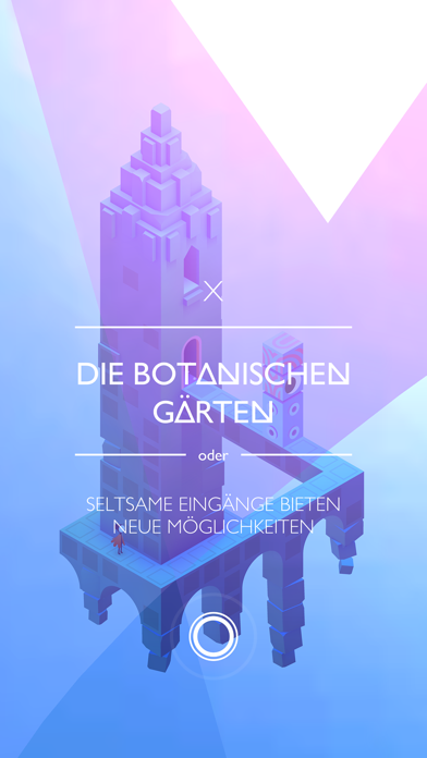 Screenshot for Monument Valley 2 in Switzerland App Store