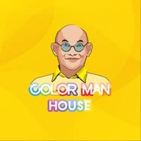 Color Man House