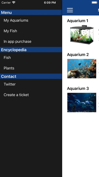 Aquarium Manager screenshot-9