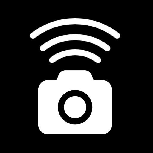 Camera Remote Control App iOS App