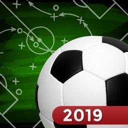 Goal One - Der Fußball Manager