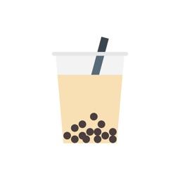 来杯奶茶-趣味斗图