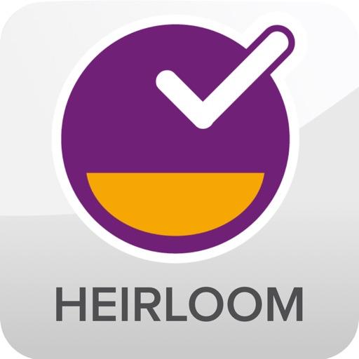 Heirloom SCAN IT! Mobile