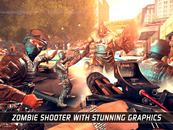 UNKILLED - Zombie Online FPS | App Price Drops