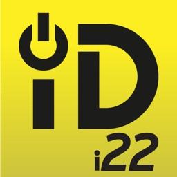 i-Drive DVR: i22 Camera