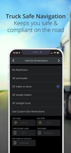 CoPilot GPS Navigation on the App Store
