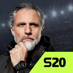 SEASON 20 Manager de Football