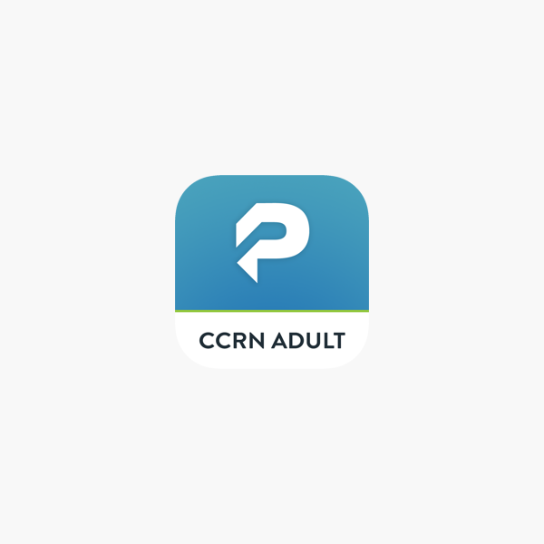 CCRN Adult Pocket Prep on the App Store