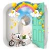 脱出ゲーム Baby 雲より上のプカプカハウス iPhone / iPad