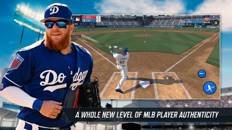 R.B.I. Baseball 19 screenshot-1