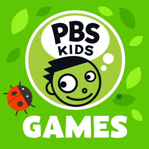PBS KIDS Games free software for iPhone and iPad