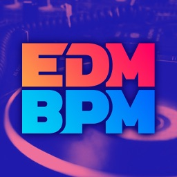 BPM Counter - EDM BPM