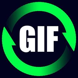 Loop GIF Camera