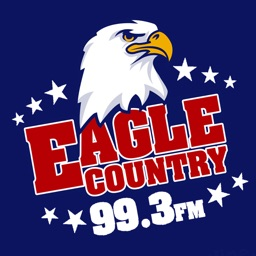 Eagle Country 99.3