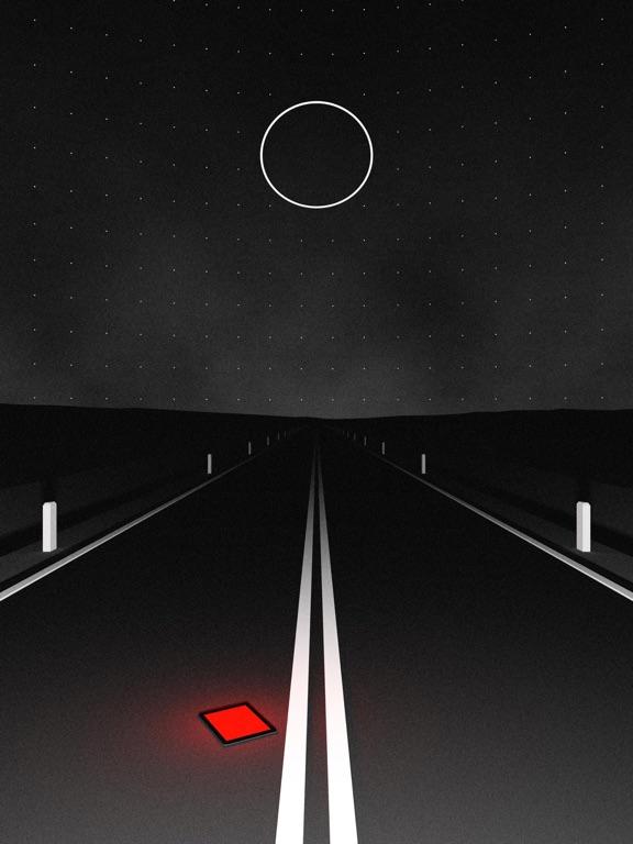 Lone Road screenshot 1