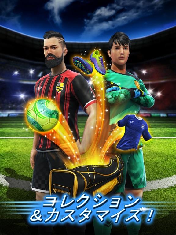Football Strikeのおすすめ画像4