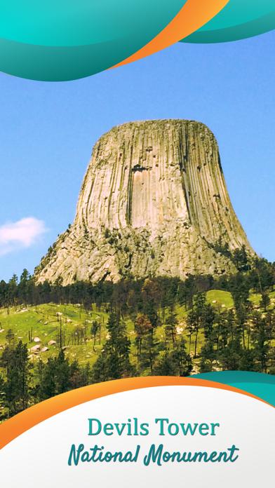 Devils Tower National Monument screenshot 1