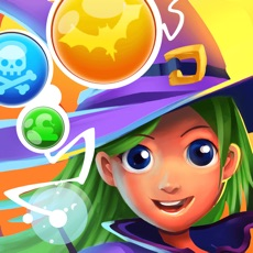 Activities of WitchLand: Bubble Saga