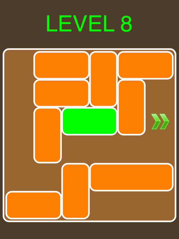 Slide Block Puzzle- Watch Game screenshot 5