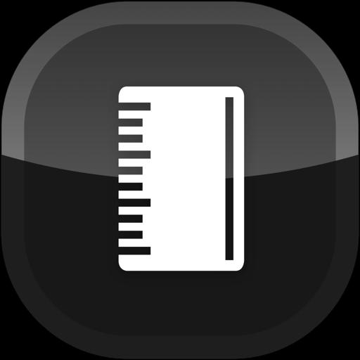 Screen Ruler - A Desktop Ruler