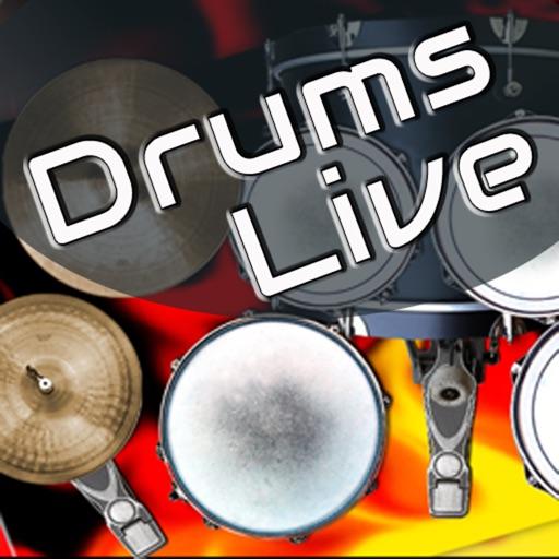 DrumsLive - MIDI Drums