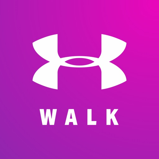 Map My Walk by Under Armour Icon