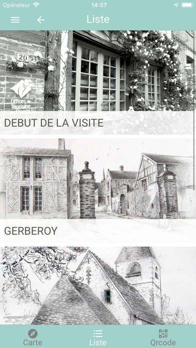 Balade d'Histoire&d'histoires screenshot 4